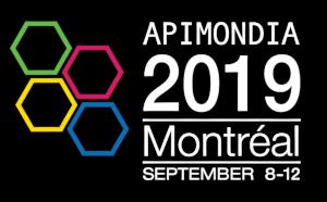 8-12 Σεπτεμβρίου του 2019 Apimondia στον Καναδά
