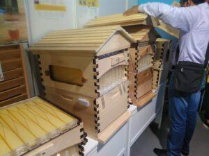 Η αυθεντική flow hive