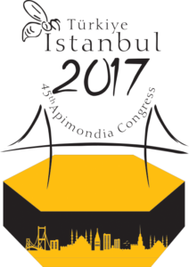 Apimondia 2017