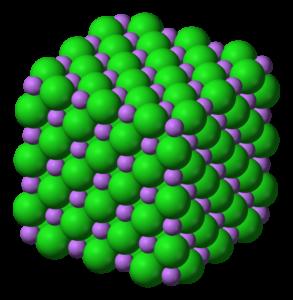 χλωριούχο λίθιο